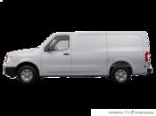 2018 Nissan NV 2500 Cargo S V6 High Roof