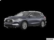 2019 Infiniti QX50 2.0T Luxe AWD (E6VG79)