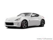 2019 Nissan 370Z Sport Touring Coupe 6sp (Sold Order Only)
