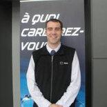 Benoit jr.  Morneault