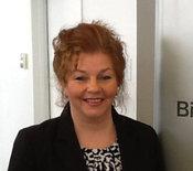 Nancy Bouffard