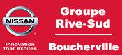 Nissan Boucherville