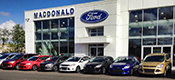 Our Ford dealership