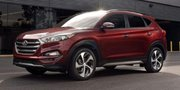 2016 Hyundai Tucson AWD 4dr 1.6L Premium *Ltd Avail*