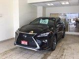 2018 Lexus RX 350 Auto