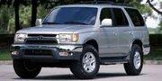2001 Toyota 4Runner 4dr SR5 V6 Auto 4WD
