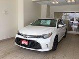 2016 Toyota Avalon 4dr Sdn Touring