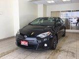 2014 Toyota Corolla 4dr Sdn CVT S