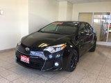 2015 Toyota Corolla 4dr Sdn Man S