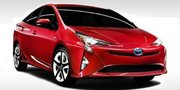 2017 Toyota Prius 5dr HB Technology