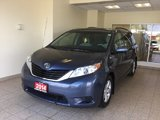 2014 Toyota Sienna 5dr LE 8-Pass FWD