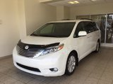 2015 Toyota Sienna 5dr Limited 7-Pass FWD