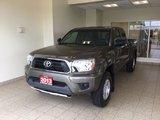 2013 Toyota Tacoma 4WD Access Cab I4 Auto