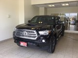 2017 Toyota Tacoma TRD Sport Double Cab 6' Bed V6 4x4 AT