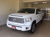 2014 Toyota Tundra 4WD Crewmax 146 5.7L Platinum