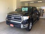 2014 Toyota Tundra 4WD Double Cab 146 5.7L SR