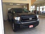 2015 Toyota Tundra 4WD Double Cab 146 4.6L SR