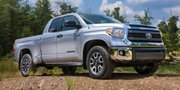 2015 Toyota Tundra 4WD Double Cab 146 5.7L Limited