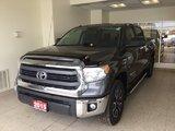 2015 Toyota Tundra 4WD Crewmax 146 5.7L SR5