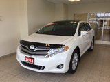 2014 Toyota Venza 4dr Wgn AWD