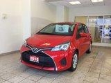 2015 Toyota Yaris 5dr HB Auto LE