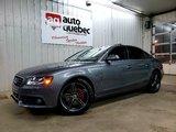 Audi A4 2.0T Premium Plus / Navy / Bang & Olufsen 2012 Quattro / Capteur D angle mort / Freins Neuf au 4 roue