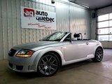 Audi TT Décapotable V6 3.2L Quattro 2005 Garantie 1 An ou 15 000 GMP / Inclus