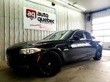 BMW 5 Series 528i xDrive Toit / Navy / Jamais Accidenté 2013 Garantie 1 An ou 15 000 km GMP / Inclus !!!