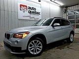 BMW X1 XDrive28i / Toit Panoramique / Jamais Accidenté / 2015 Garantie 1 An ou 15 000 km GMP / Inclus