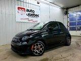 Fiat 500 Sport Turbo / Jamais Accidenté 2014 Un Seul propriétaire / Garantie 1 An ou 15 000 km  GMP / Inclus