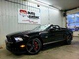 Ford Mustang GT CALIFORNIA SPÉCIAL V8 5.0L (460HP) 2014 KIT EXHAUST AVEC ENTRÉE D'AIR ROUSH / Garantie 1 An ou 15 000 km GMP / Inclus