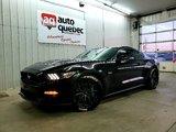 Ford Mustang GT RECARO / V8 5.0L 435 HP / Bas Kilo 2016 Garantie Ford 20/12/2021 ou 100 000 km