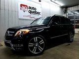 Mercedes-Benz GLK 250 BlueTec / Toit Pano / Cam 360 / Navy 2015 Garantie 1 An ou 15 000 km GMP / Inclus