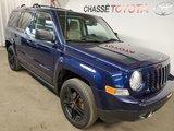 2013 Jeep Patriot Limited 4x4 - Navigation - 8 Pneus