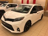 Toyota Sienna SE NIGHT SHADE 8 PASSENGER 2020