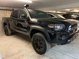 Toyota Tacoma TRD PRO - manuelle RARE!!!! 2019