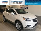 2018 Buick Encore Essence  AWD, NAVIGATION, SUNROOF, BLIND SPOT DETECTION  - $196.46 B/W