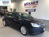 2015 Buick Verano Base  - $123.61 B/W