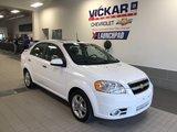2010 Chevrolet Aveo LT   1.6L 4 CYLINDER, AUTOMATIC  - $106 B/W