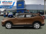 2019 Chevrolet Blazer True North  - $321 B/W