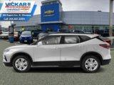 2019 Chevrolet Blazer RS  - $326 B/W