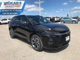 2019 Chevrolet Blazer RS  - $334 B/W