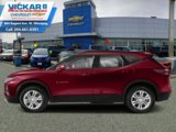 2019 Chevrolet Blazer 3.6  - $273 B/W
