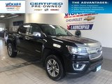 2016 Chevrolet Colorado LT  - $235.84 B/W