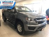 2018 Chevrolet Colorado Work Truck  - $227.01 B/W