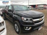 2018 Chevrolet Colorado LT  - $278.27 B/W