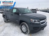 2019 Chevrolet Colorado WT  - $200.01 B/W