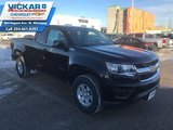 2019 Chevrolet Colorado WT  - $203.40 B/W