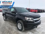 2019 Chevrolet Colorado WT  - $206.78 B/W
