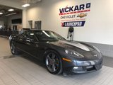2009 Chevrolet Corvette Base  - Low Mileage